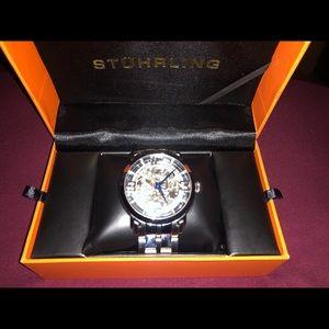 Stuhrling Original Accessories - Stuhrling automatic watch